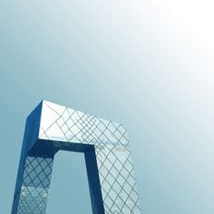 Beautified China by Kris Provoost / OMA's CCTV Tower