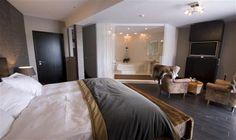 Royal Suite - Hotel Leiden