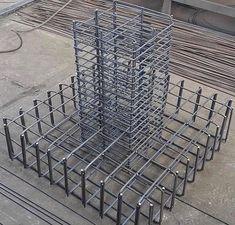 Bungalow House Design, House Front Design, Modern House Design, Civil Engineering Design, Civil Engineering Construction, Retaining Wall Design, Concrete Retaining Walls, Concrete Staircase, Concrete Houses