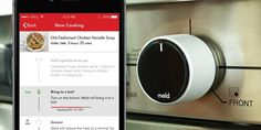 Make that Perfect Meal Every Time With the Meld #Cooking System http://thegadgetflow.com/blog/make-that-perfect-meal-every-time-with-the-meld-cooking-system/?utm_content=bufferbacd0&utm_medium=pinterest&utm_source=pinterest.com&utm_campaign=buffer #kitchengadget