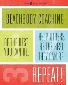 I am a Team BeachBody coach! I love helping other and sharing my nutrition information. If you are looking to join an active, fun and motivated team contact www.beachbodycoach.com/denisejoyce