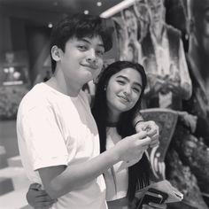 Couple Goals Relationships, Relationship Goals, Anime Cosplay Girls, Filipino Girl, Cute Couple Wallpaper, Girl Photos, Couple Photos, Ulzzang Couple, Couple Aesthetic
