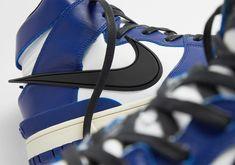 Royal Blue Sneakers, Sneaker Release, Nike Dunks, Asics, Converse, Product Launch, Sneakers Nike, June, Deep