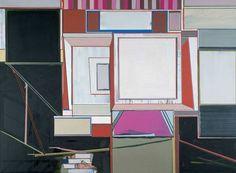 Thomas Scheibitz - Anlage - 2000