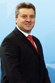 """Wutausbruch von Mazedoniens Präsident: """"EU hat uns angelogen und manipuliert"""""""