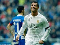 Ronaldo netted his 50th and 51st goals of the season. Real Madrid