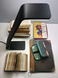 Lisa, Notebook, Bags