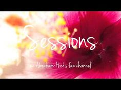 ALIGN & ATTUNE:  Abraham Hicks: Self-Awakening-A way to actualize desires Workshop - YouTube (8:07)  _____________________________ Go General, Yes, You can,  _____________________________  repinned  by Loving With Joy