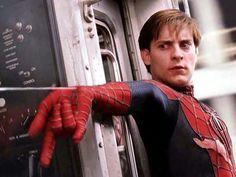 Raimi Spiderman, Spiderman 2002, Stan Lee Spiderman, Spiderman Movie, Amazing Spiderman, Marvel Movies, Marvel Characters, Spider Man Trilogy, Superhero Cosplay