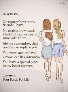 51 Ideas Funny Quotes For Friends Bff Bestfriends Bffs For 2019 Besties Quotes, Bffs, Quotes For Best Friends, Best Friend Birthday Quotes, Bestfriends, Amazing Friend Quotes, Cute Bff Quotes, Special Friend Quotes, Cute Friendship Quotes