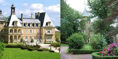 Gostava de viver num castelo? | SAPO Lifestyle