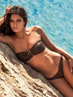 Swimsuit 2015 / Bathing Suit / Melissa Odabash: Sumatra bikini | Swimwear World l 2015 Swimwear