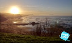 1st STEP FRUSSURF Olas, playas y surf