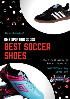 Find the finest collection of  NewSoccerShoes at GMBSportingGoods.com! All  soccer shoes styles 56c50173fee