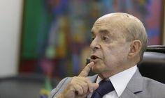 O EMPENHO: 'A Olimpíada é um evento do Brasil, que não pode f...
