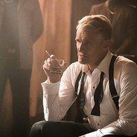 Dolph Lundgren in Arrow (2012)