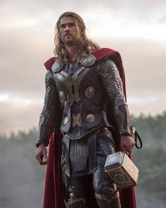 £1.25 GBP - Hemsworth, Chris [Thor The Dark World] (53683) 8X10 Photo #ebay #Collectibles