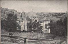 Aya Tanaş Kilisesi / 1913 Kurtuluş