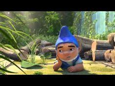 Gnomeo and juliet. volledige versie en nederlands gesproken