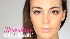Tutoriel Maquillage - Regard Glamour