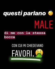 Foto Instagram, Instagram Story, Instagram Posts, Tumblr, Black Girl Shirts, Italian Quotes, Fake Friends, Wallpaper Iphone Disney, Mood Quotes