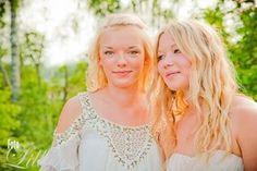 #summergirl #face #blond #girl #sweden