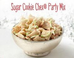 New Chex Cereal Coupon + 4 Yummy Chex Mix Recipes - Passion for Savings