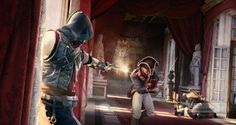 Personalização de armas em Assassin's Creed Unity • Games On News