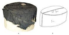 Norse pillbox hat « Dawn's Dress Diary