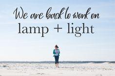 What Is Lamp + Light Curriculum   Minimalist Homeschooling