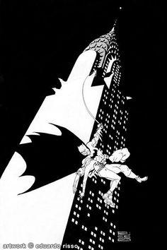 Batman, Eduardo Risso.