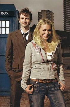 Doc & Rose