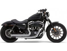 Motocyklowy układ wydechowy Dragsters / COBRA 6833 Harley Davidson