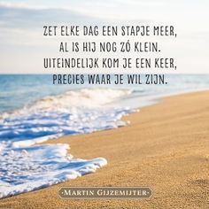 Instagram post by Martin Gijzemijter • Aug 19, 2019 at 5:25am UTC Positivity, Beach, Instagram Posts, Quotes, Outdoor, Quotations, Outdoors, The Beach, Beaches