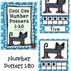 This packet includes:  (119 pages)a set of Number Cards 1-20 (number and ten frame)a set of Number Cards 1-20 (number, ten frame, tally mark and...