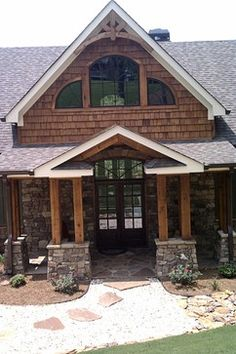 1000 images about dream house plans on pinterest lake for Asheville mountain homes