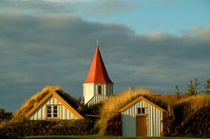 Skagafjordur, north of Iceland