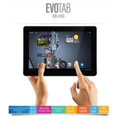 #Evotab X8-HD 8inc #Tablet #PC - http://www.karsilastir.com/evotab-x8-hd-8inc-tablet-pc_u#uzmanYorum #karsilastircom