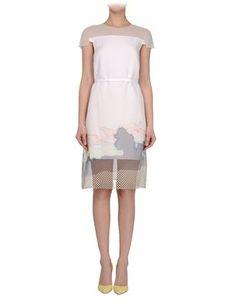 HONOR - Dresses - Short dress HONOR on thecorner.com