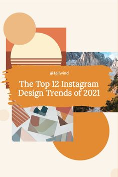 Need some Instagram design inspo? Take a look at what Instagram design trends are popular this year, and learn how to get the look!