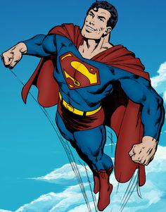 superman, man of steel, john byrne, dc