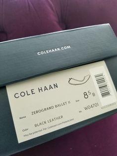 f989ddc8143e3 Cole Haan Women US 8.5 Zerogrand Ballet II Flats Black W04701  fashion   clothing  shoes  accessories  womensshoes  flats (ebay link)