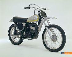 1973 Yamaha MX 250 * Yamaha 250, Yamaha Motorcycles, Vintage Motorcycles, Moto Bike, Motorcycle Art, Yamaha Motocross, Vw Racing, Japanese Motorcycle, Custom Bobber