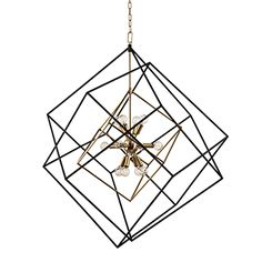 Roundout Chandelier by Hudson Valley Lighting