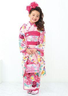 メゾピアノ_mezopiano_mikuni.jpg (564×800)Kimono children