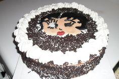 betty boop taart