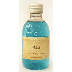 Ricarica profumo Aria by Sanarmonia  http://www.sanarmonia.it/linea-casa/profumi/ricarica-profumo-aria-sapo/607/