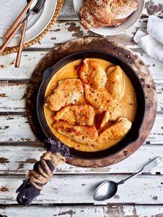 Egg Recipes, Chicken Recipes, Cooking Recipes, Healthy Recipes, Healthy Food, Just Eat It, Bon Appetit, Food Hacks, Food Inspiration