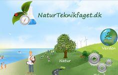 clio online natur teknologi indskoling