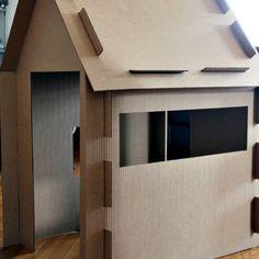 25 Epic Cardboard Forts